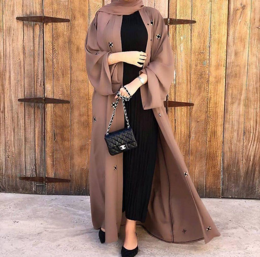 latest abay designs -dubai abaya - modern abayas