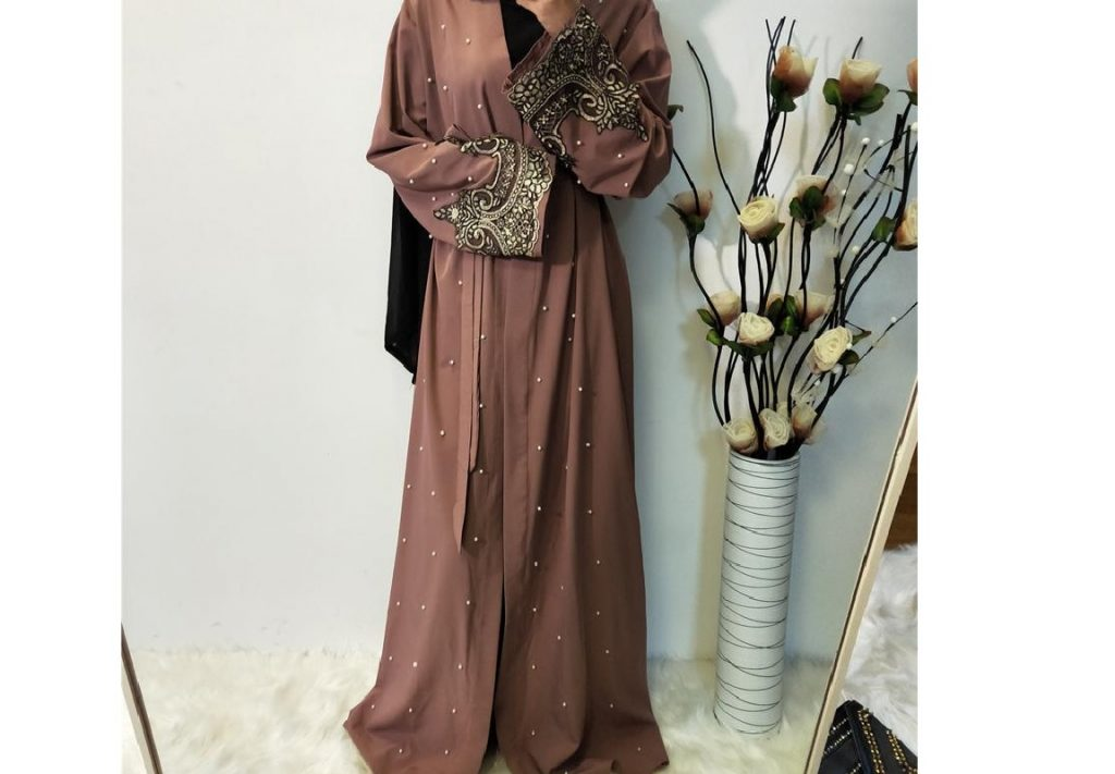 latest abaya designs, duabai abaya, modern abaya