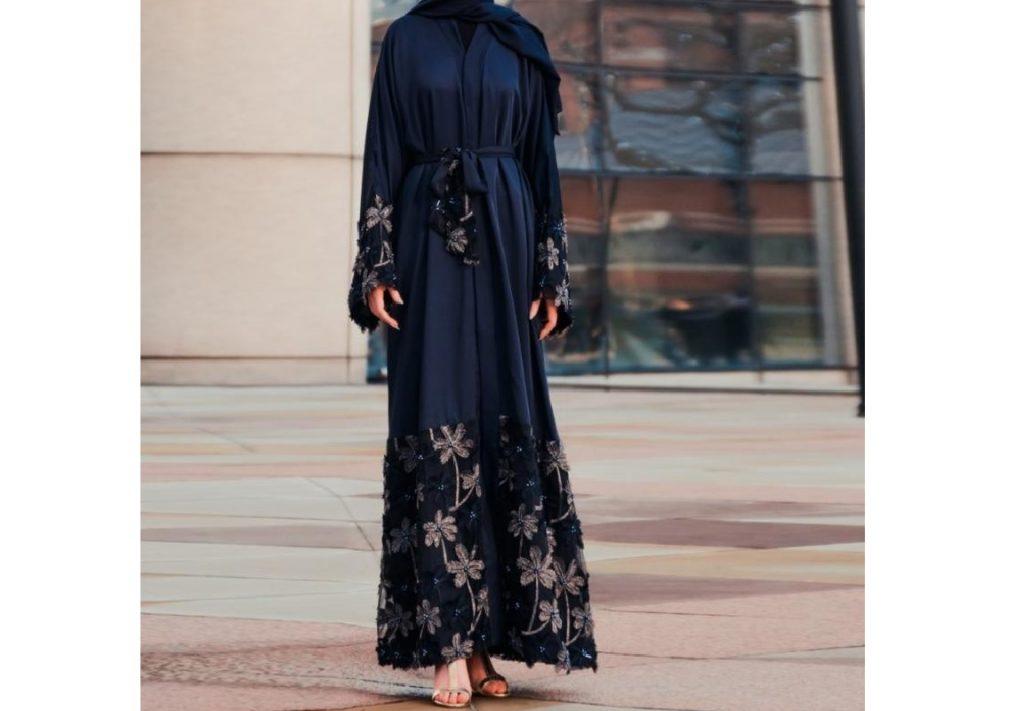 latest abaya design - dubai abaya - modern abayas