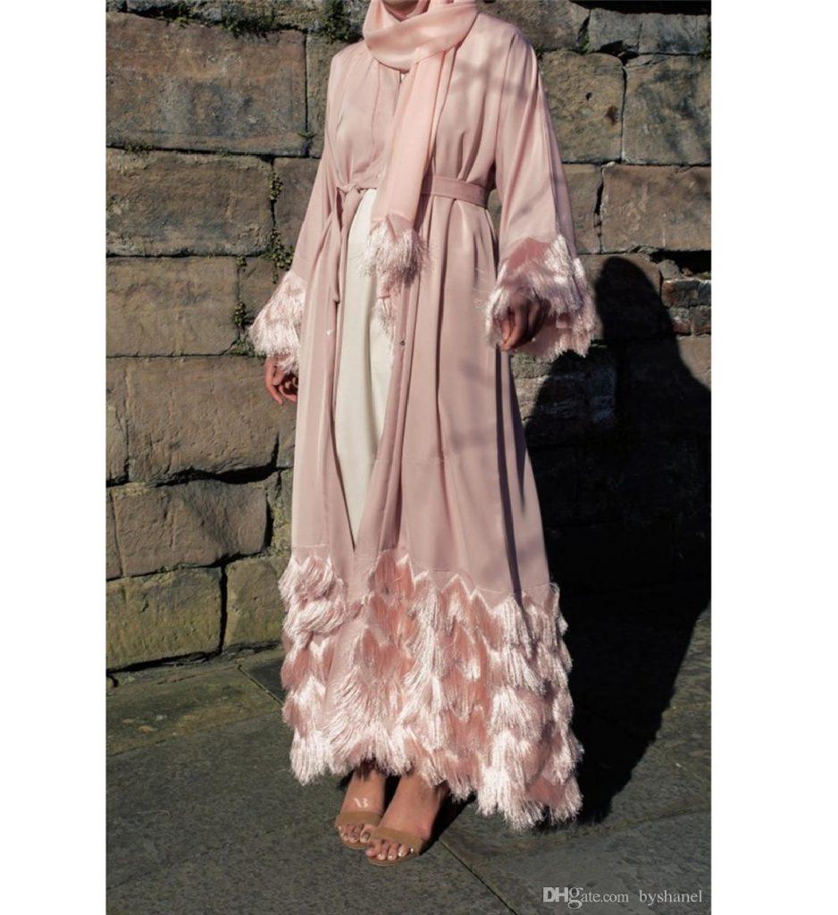 latest abaya designs -dubai abaya - modern abayas