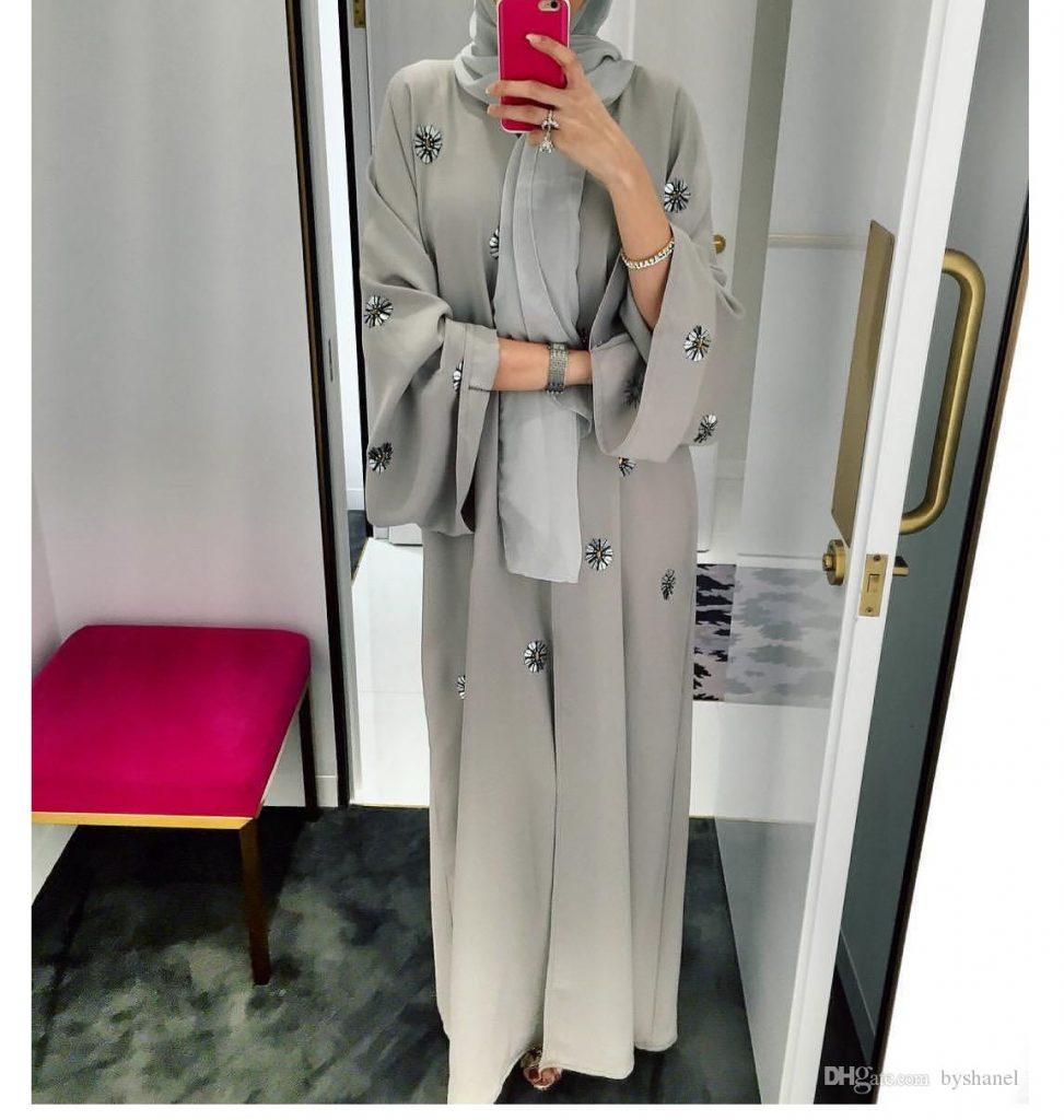 latest abaya designs - dubai abaya - modern abayas