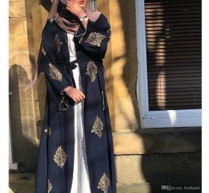 latest abaya designs - dubai abayas - modern abayas