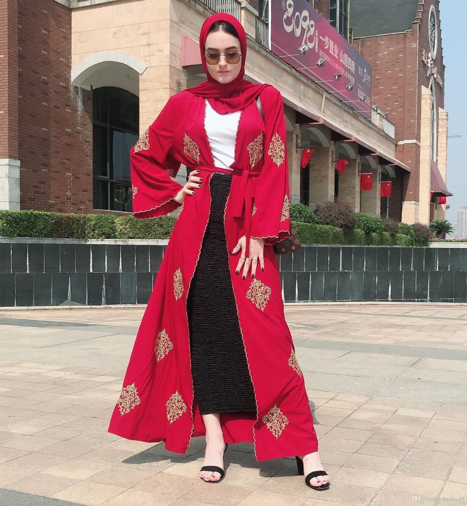 latest abaya - dubai abaya - modern abaya