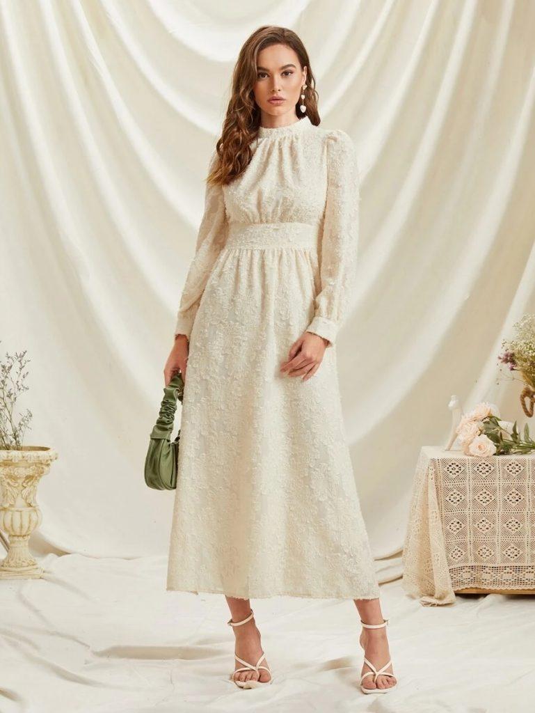 moch dress