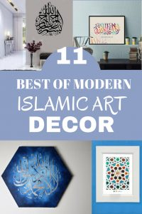11 BEST OF MODERN ISLAMIC ART