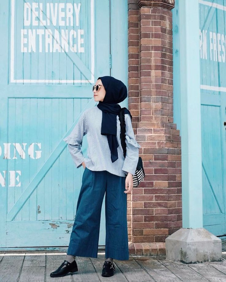 6 stylish ways to wear hijab fashion