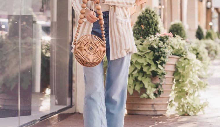 hijab fashion chic pant outfit ideas