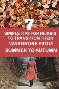 7 simple tips for hijabis