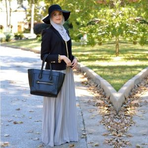 7 simple tips to for hijabis to transition summer wardrobe