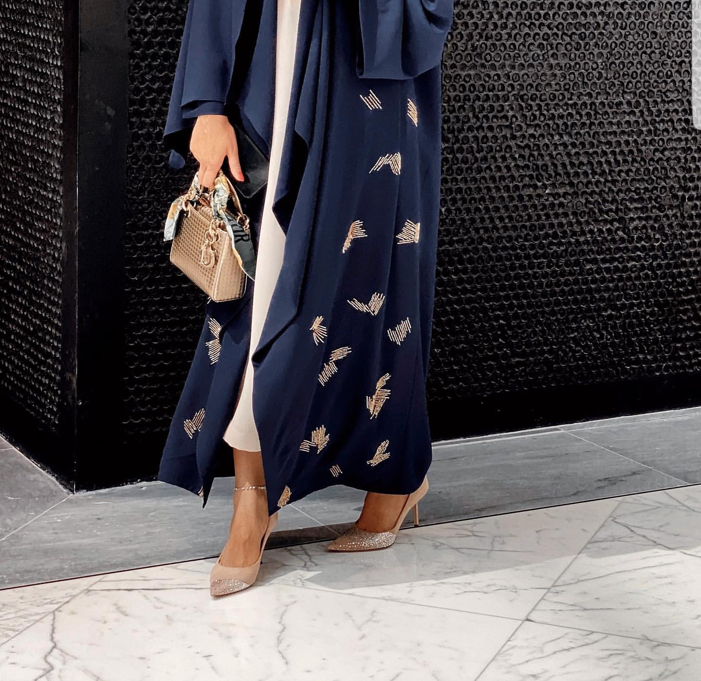 Latest Abaya Designs That You Will Love