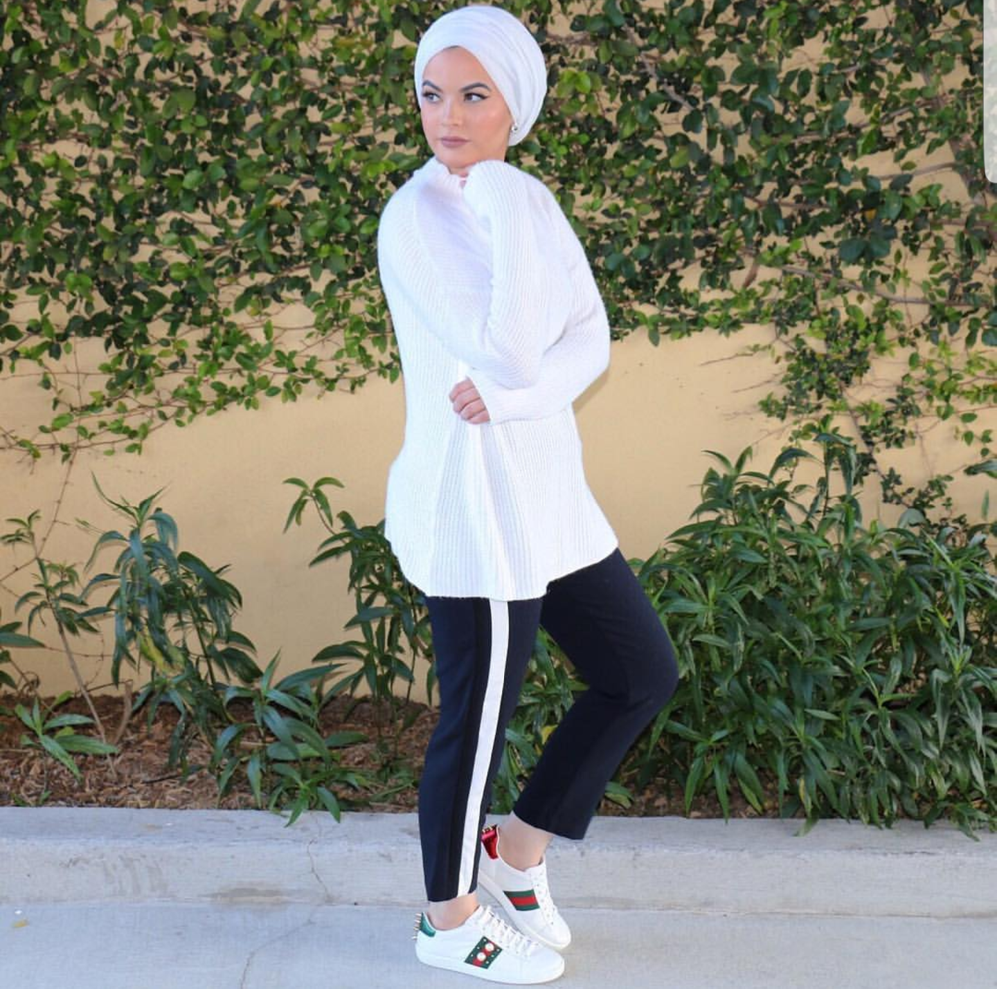 Modest Gym Outfits For Women That You Need To See