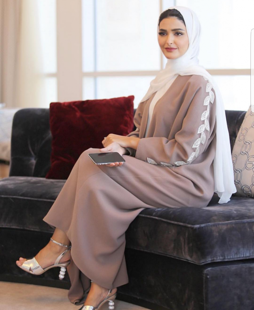 Spring/Summer Hijab Fashion Trends