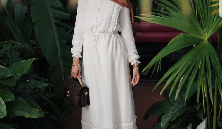 Spring/Summer Hijab Fashion Trends
