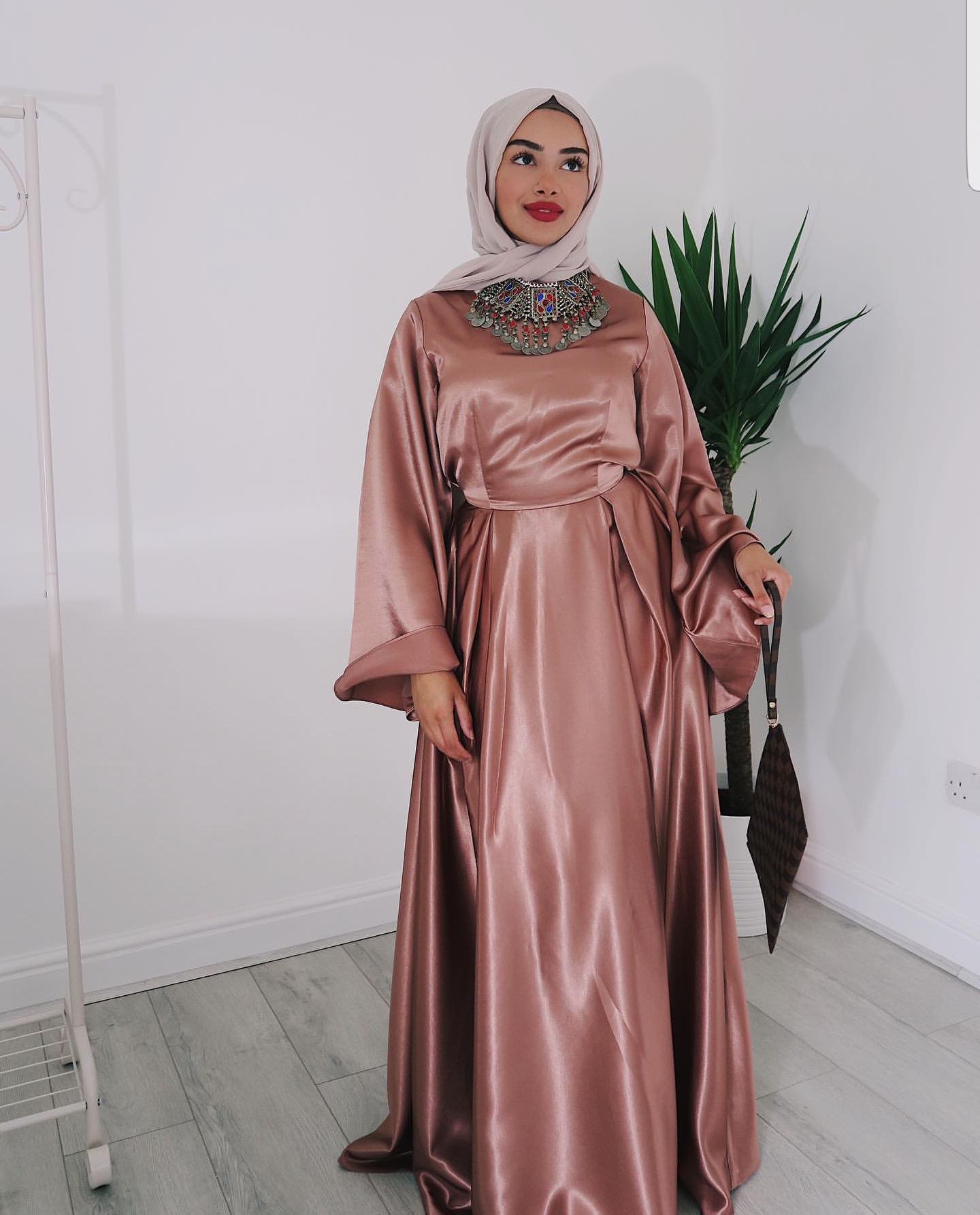 Inspiring Eid Outfit Ideas