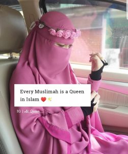 Beautiful Islamic Quotes For Women