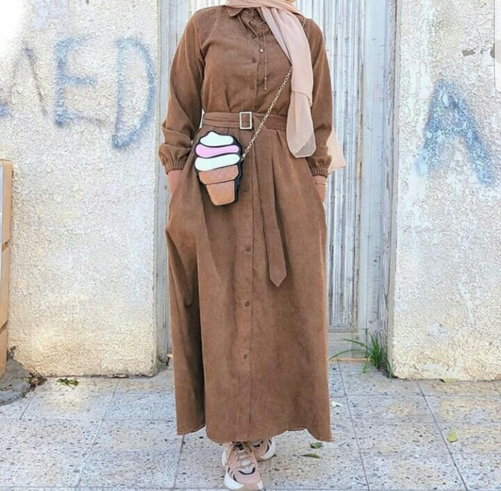 casual winter hijabi ouitfits to fall in love with
