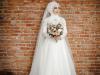 Hijabi Wedding Dress