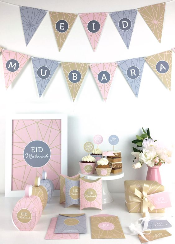 eid decorations for home