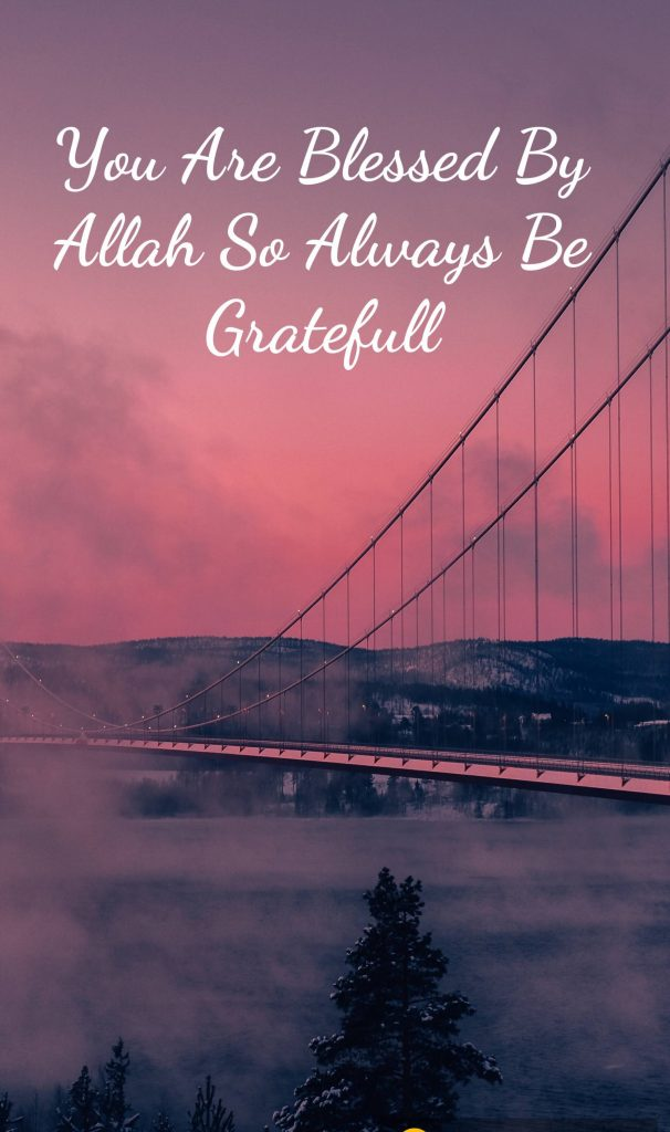 aesthetic iphone wallpaper with islamic quotes