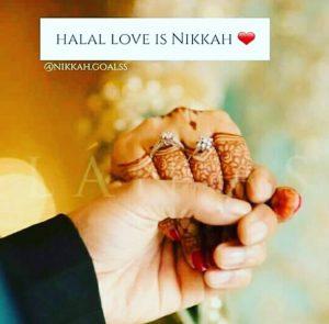 Messages muslim wedding wishes Religious Wedding