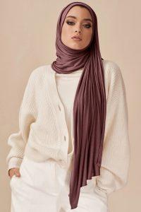 woman with hijab