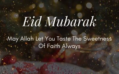 Best Eid Mubarak Wishes And Messages