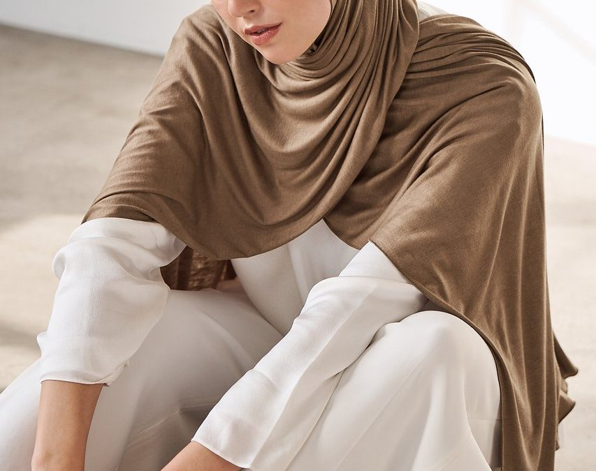 Best Summer Friendly Hijabs To Wear This Summer