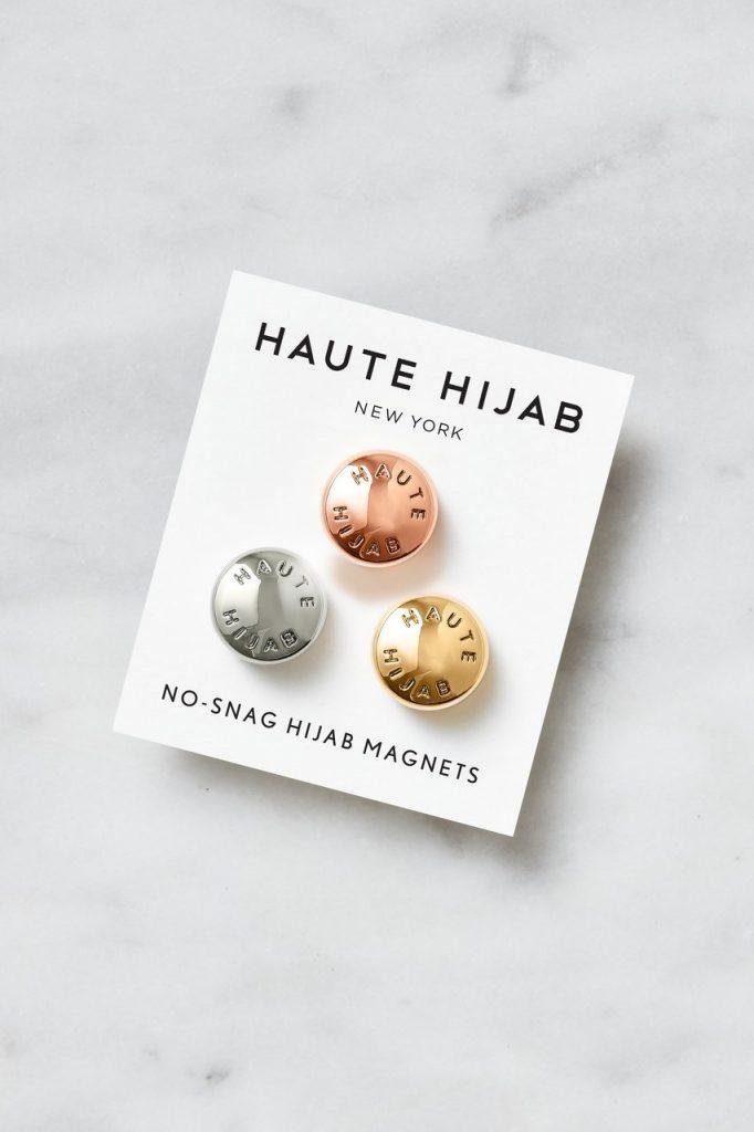 hijab magnets