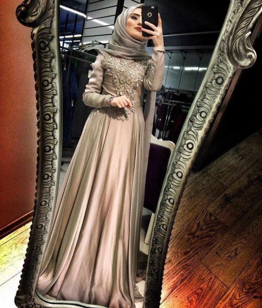 Good evening dress