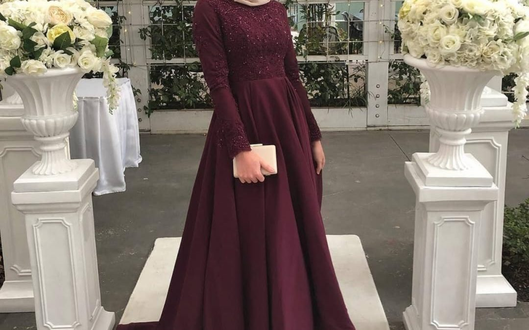 35+ Hijab Wedding Guest Outfit Ideas